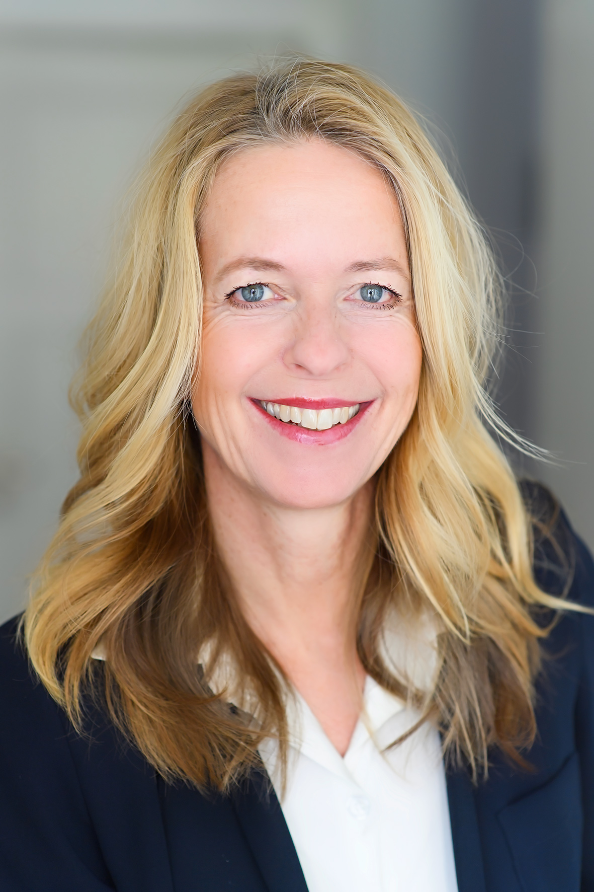 Founder and CEO Susanne Wittig